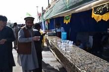 بیش از 16 هزار زائر پاکستانی از طریق مرز میرجاوه وارد ایران شدند