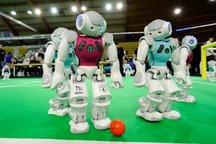 پایان مسابقات رباتیک آزاد کشور در مشهد