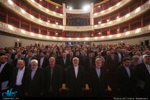 ظریف: مذاکره بینتیجهای که بعد از آن تحریم باشد، شهامت نیاز ندارد؛ آنها ادای شهامت را در میآوردند