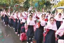 224 هزار دانش آموز اردبیلی سال تحصیلی جدید را آغاز کردند