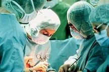 اعتراض عده ای به قصور پزشکی در یک بیمارستان خصوصی خرم آباد