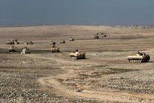 نیروهای عراقی به ورودیهای فرودگاه موصل رسیدند
