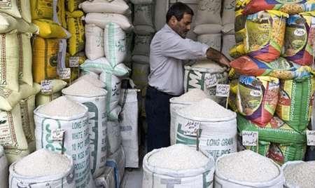 کاهش 200هزار تنی واردات برنج  از خارج