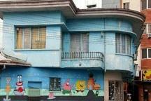 ماجرای تخریب خانه 100 ساله ابتهاج  خانهای که میتواند سایبان غزل رشت باشد   میراث فرهنگی گیلان :  ملک فاقد ارزش فرهنگی است