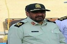 دستگیری زوج کلاهبردار در مشهد