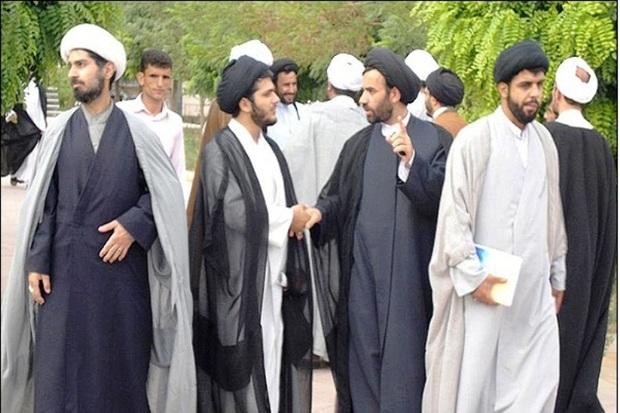 105 روحانی در برنامه های ماه رمضان تالش فعالیت می کنند