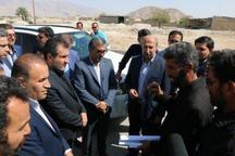 اعطای تسهیلات بازسازی واحدهای سیل زده  استان ابلاغ شده اما اعتبار اختصاص  نیافته است