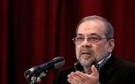 ذوالقدر: اگر جلال طالبانی زنده بود اجازه نمیداد چنین اتفاقاتی رخ دهند
