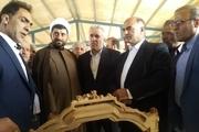وزیر میراث فرهنگی از بازار مبل ملایر بازدید کرد