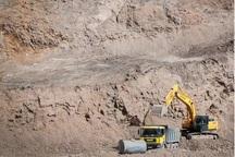 21 میلیارد و 145میلیون ریال حقوق دولتی معادن بوشهر وصول شد