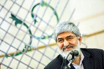 پرونده شکایت «علی مطهری» از مقام قضایی به دادسرای ویژه روحانیت ارسال شد