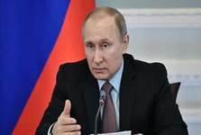 برخی مسئولان خائن هستند و اسرائیل دشمن روسیه است