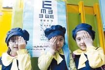 چهار هزار و 500 کودک کامیارانی در طرح آمبلیوپی شرکت کردند
