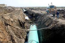 سپاه، ۱۱ پروژه آبرسانی را در روستاهای خراسان شمالی اجرا کرد