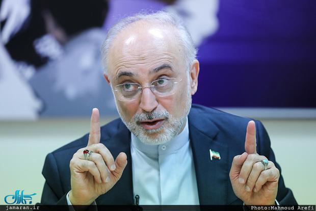شرط خروج از بحران میان ایران و آمریکا لغو تحریمهاست