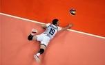 2 رکورد جالب ایران در لیگ ملتهای والیبال