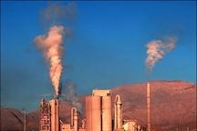 تخلفات زیست محیطی یک واحد تولید کاشى در یزد  احتمال تعطیلی کارخانه