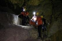 جسد جوان مفقودی در ارتفاعات قره چای بجنورد پیدا شد
