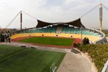 8 میلیارد تومان برای بازسازی ورزشگاه تختی تهران اختصاص یافت