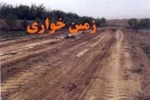275هکتار زمین ملی درشهرستان کنگان رفع تصرف شد
