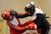 داور کهگیلویه وبویراحمد در رقابت های جهانی ووشو قضاوت می کند