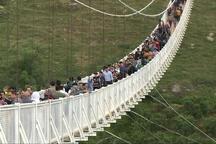 افتتاح هفت طرح گردشگری در مشگین شهر