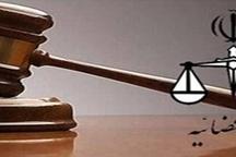 راه اندازی بازداشتگاه موقت برای نگهداری متهمین خاص