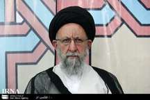 امام جمعه گرگان: با حضور گسترده در انتخابات اجازه تکرار اتفاقات گذشته را ندهیم