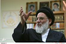 تصاویری از رئیس جدید مجمع تشخیص مصلحت نظام