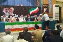 جلیلی: حجت الاسلام رییسی تفکر انقلابی دارد