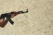 تیراندازی به اتوبوس در جنوب سیستان و بلوچستان ۲ مجروح برجا گذاشت