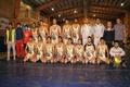 صعود تیم کشتی سینا صنعت ایذه به جمع چهار تیم جهان