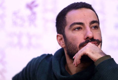 نوید محمدزاده داور جشنواره جهانی فجر شد