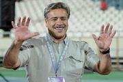 ابراهیمزاده: با بازی خوب مقابل استقلال به ذوبآهن کمک میکنیم