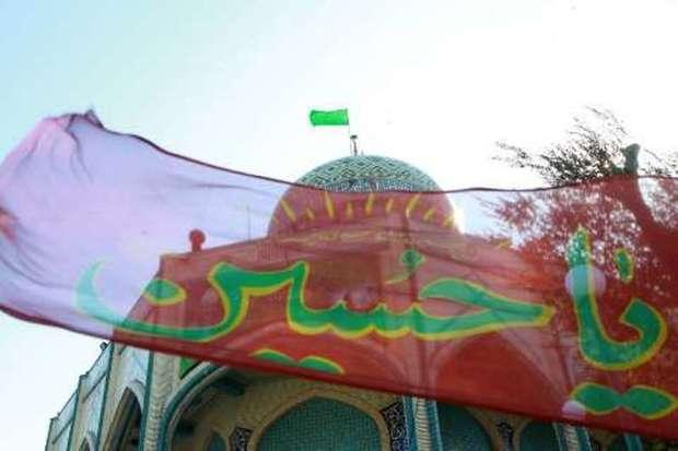 نماز عید فطر در امام زادگان شاخص گیلان اقامه می شود