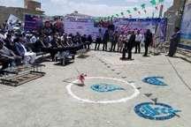 آغاز ساخت سه طرح بزرگ آبرسانی روستایی در سیستان و بلوچستان