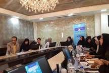 همایش شهر فیروزه ای با دختران توانا در اصفهان برگزار می شود