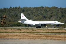 واکنش آمریکا به ارسال بمب افکن های روسیه به ونزوئلا