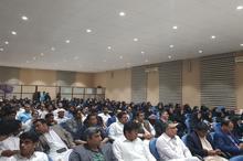 همایش 'طعم خوش ریاضی' در منظقه آزاد چابهار برگزار شد