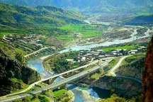 مناظربدیع روستاهای کهگیلویه وبویراحمد بهشت چشم نواز گردشگران نوروزی