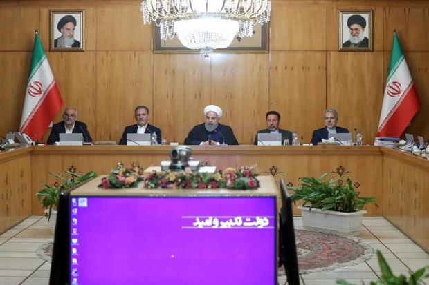 رئیس جمهور: دولت به اقدام سریع برای جبران خسارات آسیب دیدگان متعهد است