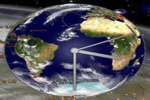 آیین رویداد جهانی ساعت زمین در یاسوج برگزار شد