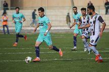 بازیکن سابق تیم امید استقلال تهران در  یزدلوله بازی میکند