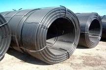 افزون بر 2 میلیارد ریال پلیاتیلن قاچاق در یزد کشف شد