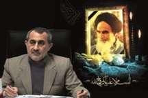 امام خمینی (ره) چهره ماندگار تاریخ است