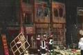 انفجار واحد مسکونی در کاشان 2 مصدوم برجا گذاشت