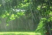 10 میلی متر بارندگی در خضرآباد اشکذر ثبت شد