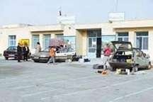 اسکان 620 هزار مسافر نوروزی در استان یزد