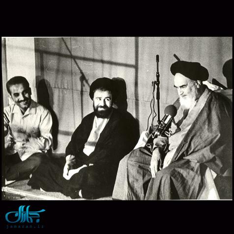 حاج احمد آقا چگونه نقشه ترور امام را ناکام گذاشت؟