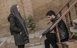امیر آقایی و امین حیایی در «آقازاده»/ عکس